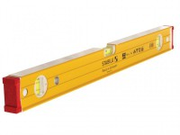 STABILA 96-2-120 LEVEL 3 VIAL 120CM / 48IN 15229 £49.99