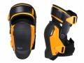 ToughBuilt GelFit Fanatic Stabilisation Knee Pads £59.99 The Toughbuilt® Gelfit™ Fanatic Thigh Support Stabilisation Knee Pads Provide Ultimate Stability While Maintaining Easy Side-to-side Movement.