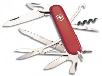 Victorinox   1371300  Army Knife Huntsman Red £33.01