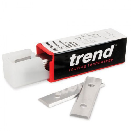 Trend RB/H/10 Rota Blade 49.5x9.0x1.5 Pack Of 10