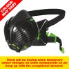 Trend STEALTH/SM Air Stealth Half Mask Small/Medium £22.99 Trend Stealth/sm Air Stealth Half Mask Small/medium