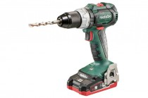 Metabo SB18LT BL Brushless Combi/Drill, 2 x 18V LiHD 3.1Ah Li-ion, ASC Charger, Carry Case was £249.95 £199.95
