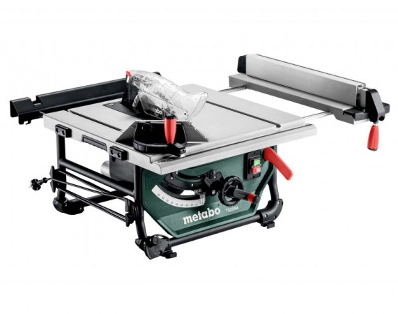 Metabo TS 254 M 240V,  1.5KW 10in Table Saw