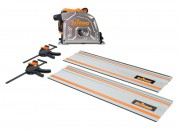 Triton TTS185KIT UK 1400W Track Saw Kit 185mm 4pce £199.00