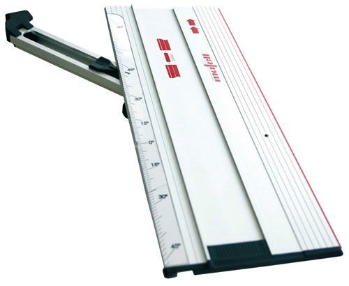 Mafell Sliding Bevel Attachment For Mafell Guide Rails