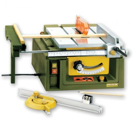 Proxxon 210576 Fet Table Saw 240V