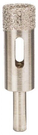 BOSCH 15MM DIAMOND CORE DRILL BIT