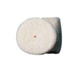 DREMEL 414 13.0 mm Felt Wheel (Use 401)