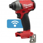 Milwaukee M18ONEID-0 One-Key Fuel Impact Driver Body Only was £249.95 £199.95