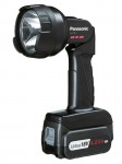PANASONIC EY37C1B DUAL VOLTAGE 14.4/18V TORCH was £27.95 £14.95