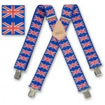 Brimarc Union Jack Braces £16.59