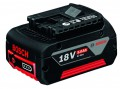 BOSCH GBA 18V 1 x 5.0Ah Li-Ion battery £55.00 Bosch Gba 18v 1 X 5.0ah Li-ion Battery
