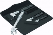 Wera 6004 Joker Set 1 Self-Setting Spanner Set, 4pc, 05020110001 £134.95