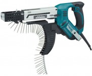 Makita 470W 6844 Auto-Feed Screwdriver 240V was £249.95 £199.95