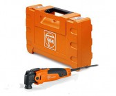 Fein FMM 350 QSL 240V Multi-Master StarLock With Case  £139.95