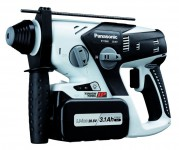 PANASONIC  EY7880LZ2S31 28.8V 3.1AMP REVOLITHIUM CORDLESS ROTARY SDS+ HAMMER 2 FUNCTION + 2 x 3.1AMP LITHIUM BATTERIES w £295.00