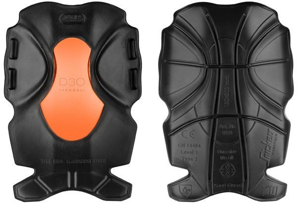 SNICKERS 9191 XTR D30 ACTIVE KNEE PADS (PAIR)