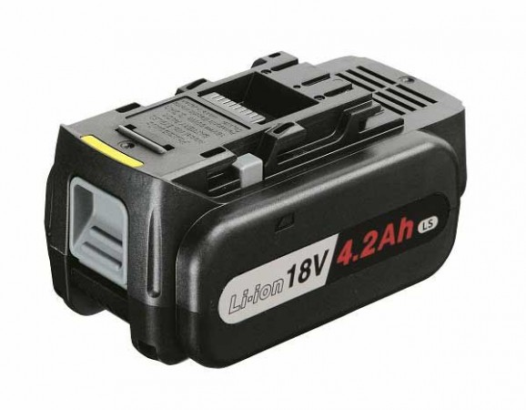 PANASONIC EY9L51B31 18V 4.2Ah Li-ion BATTERY  was £109.95