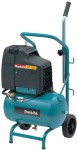 MAKITA AC1300 110VOLT 2HP, 10BAR, 20LTR, 8.4CFM COMPRESSOR was £319.95 £289.95