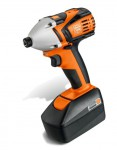 Fein ASCD18W4 18V 1/4inch Impact Driver With 2 X 4.0ah Li-ion Batteries was £319.95 £199.95