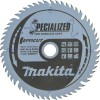MAKITA B-57320 165 x 20MM x 56TH Efficut Saw Blade For DSP600 £48.99 Makita B-57320 165 X 20mm X 56th Efficut Saw Blade For Dsp600