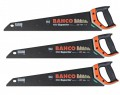 Bahco 2600-22-10P Superior Handsaw 550mm (22in) (Pack of 3) £29.97 
