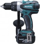 Makita DDF458RFE 18V LXT 2 Speed Drill Driver with 2 x 18V 3.0Ah Li-Ion Batteries £279.95