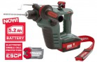 Metabo 5.2Ah 18V Li-Ion