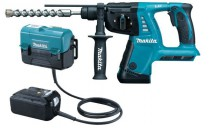 Makita BHR262ZC 36V 26mm Rotary SDS Hammer Body Only with BCV01 Battery Convertor was £274.95 £199.95