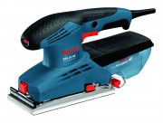 Bosch GSS23AE 240V Vari-speed Sander 1/3 Sheet 190W With Case £64.95
