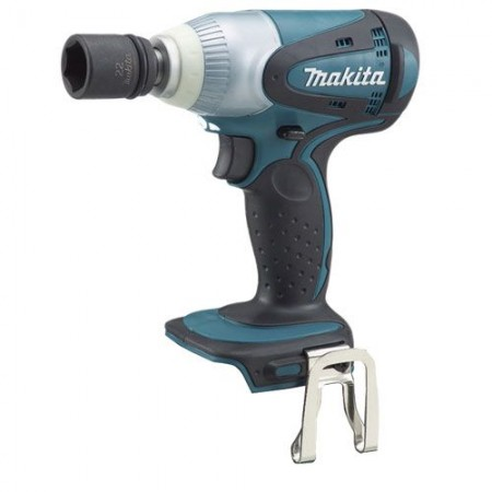 Makita BTW251Z 18v Lithium-ion Impact Wrench 1/2inch Sq Drive Body Only was £159.95