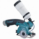MAKITA CC300DZ 10.8V CORDLESS TILE CUTTER BODY ONLY was £129.95 £109.95