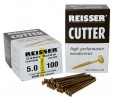 Reisser Cutter Screw Yellow 4.0 X 25mm (Box 200) £3.39 Reisser Cutter Screw Yellow 4.0 X 25mm (box 200)