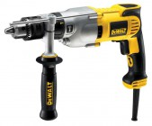 Dewalt D21570K 240V 1300W 127mm Dry Diamond Drill 2 Speed £159.95