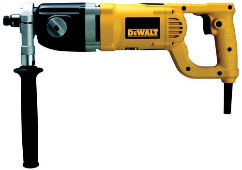 Dewalt D21580K 110v Diamond Core Drill