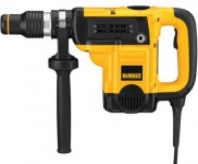 Dewalt D25501K 240V SDS-MAX 5KG Combination Hammer​ £419.95
