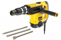 DEWALT D25820KIT 240V SDS-MAX 5KG DEDICATED CHIPPING HAMMER & ACCESSORIES was £459.95 £339.95