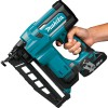 Makita DBN600RTJ 18v LXT 2nd Fix Nail Gun with 2 x 5Ah Batteries, Charger and MakPac Case £549.95 Makita Dbn600rtj 18v Lxt 2nd Fix Nail Gun With 2 X 5ah Batteries, Charger And Makpac Case
