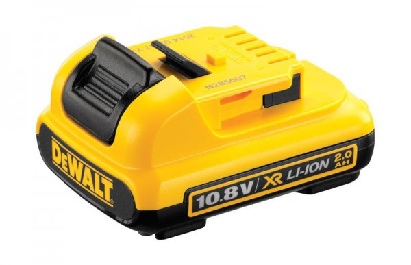 DeWalt DCB127 Battery Pack 10.8 Volt Li-Ion 2.0Ah