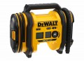 Dewalt DCC018N-XJ 18V XR Inflator £124.95 Dewalt Dcc018n-xj 18v Xr Inflator