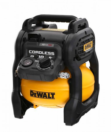 Dewalt DCC1054N-XJ 54V XR  FLEXVOLT Cordless Compressor - Bare Unit