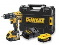 Dewalt DCD791P2 18V Brushless G2 Drill Driver with 2 x 5.0Ah Batteries £399.95 Dewalt Dcd791p2 18v Brushless G2 Drill Driver With 2 X 5.0ah Batteries And T-stak Case
