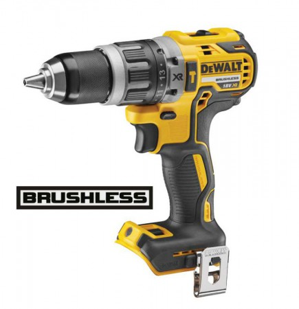 Dewalt DCD796N 18V Brushless G2 Hammer Drill Driver Body Only