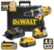 DeWALT DCD985M2 18V XRP XR Li-Ion Cordless Combi with 2 x 4.0Ah Batteries & Carry Case £299.95 Dewalt Dcd985m2 18v Xrp Xr Li-ion Cordless Combi With 2 X 4.0ah Batteries & Case