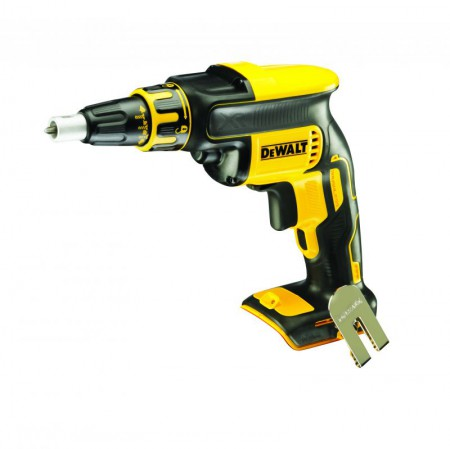 Dewalt DCF620N 18V XR BRUSHLESS Collated Drywall Screwdriver Body Only