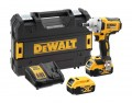 "Dewalt DCF894P2 18V XR 1/2"" Brushless Compact High Torque Impact Wrench (450Nm) with 2 x 5.0Ah Batteries £396.95 Dewalt Dcf894p2 18v Xr 1/2"" Brushless Compact High Torque Impact Wrench (450nm) With 2 X 5.0ah Batteries 