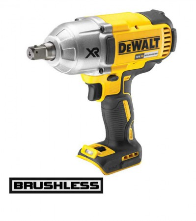 Dewalt DCF899N 18V XR Cordless High Torque Impact Wrench Body Only