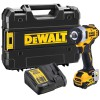 "Dewalt DCF901P1-GB 12v XR Brushless 1/2"" Impact Wrench - 1 x 5Ah £214.95 Dewalt Dcf901p1-gb 12v Xr Brushless 1/2"" Impact Wrench - 1 X 5ah