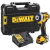 "Dewalt DCF903P1-GB 12v XR Brushless 3/8"" Impact Wrench - 1 x 5Ah £214.95 Dewalt Dcf903p1-gb 12v Xr Brushless 3/8"" Impact Wrench - 1 X 5ah