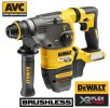 Dewalt DCH333NT 54V XR FLEXVOLT Brushless SDS+ Hammer Drill - Bare Unit Only £419.95 Dewalt Dch333nt 54v Xr Flexvolt Brushless Sds+ Hammer Drill - Bare Unit Only